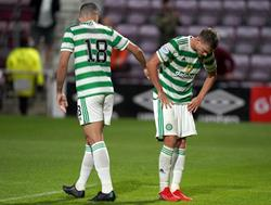 John Souttar's late header sends Celtic to defeat against Hearts